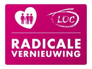 Logo Radicale Vernieuwing